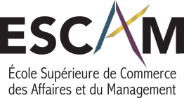 ESCAM Ecole de Commerce des Affaires et du Management