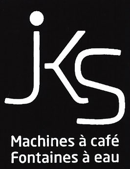 JKS – Machines à Café & Fontaines à eau